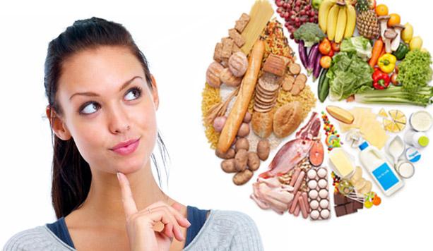 consulenza alimentare